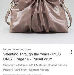 5d346d1d49 Valentino Shoulder Bags for Women | Poshmark